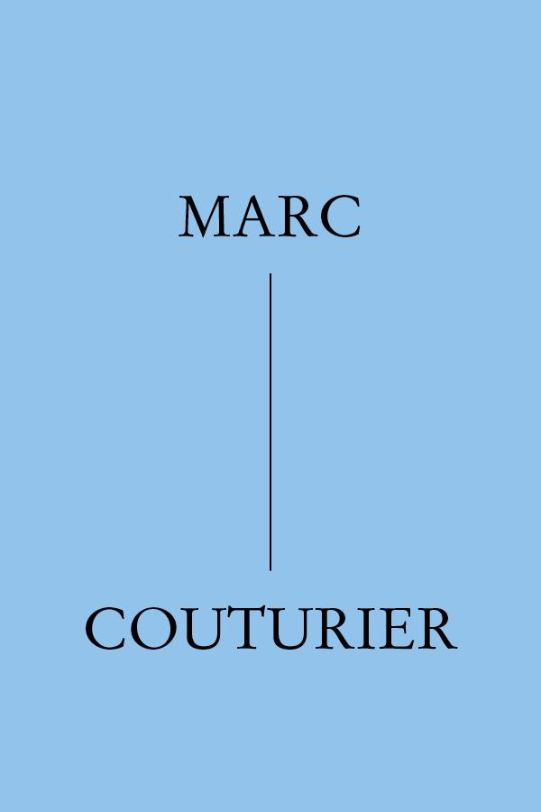 Marc Couturier