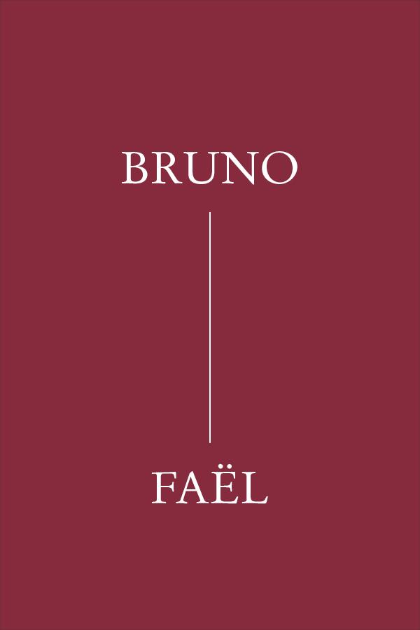 Bruno Fael