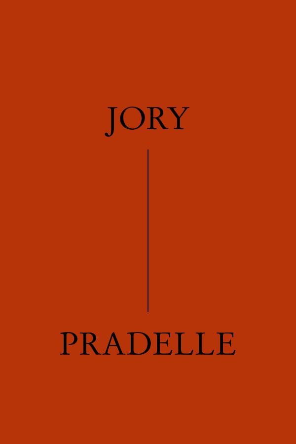 Jory Pradelle