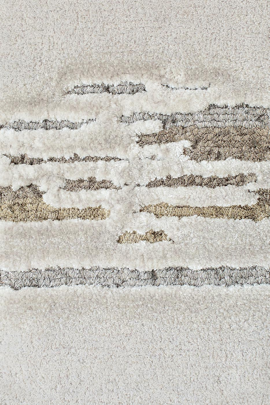 Tapis sur-mesure Archipel by Ulrika Liljedahl