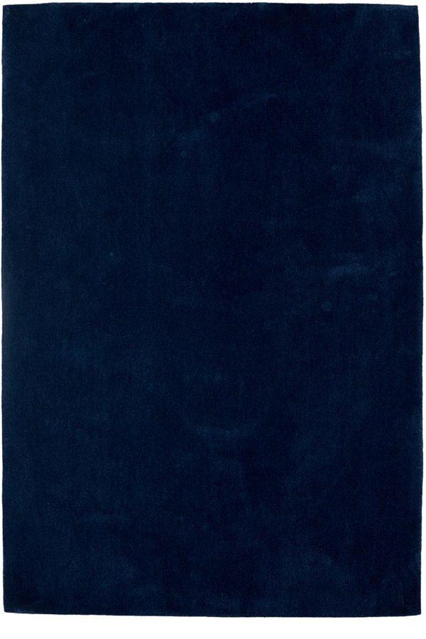 Tapis / Rug Bleu by Pinton
