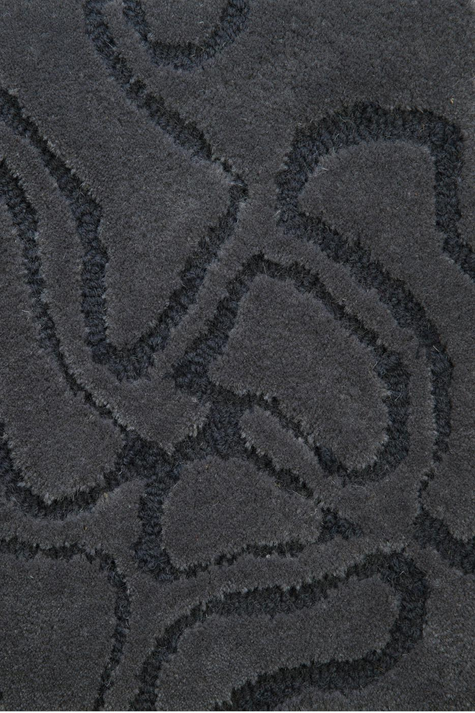 Tapis sur-mesure Galeries by Pinton
