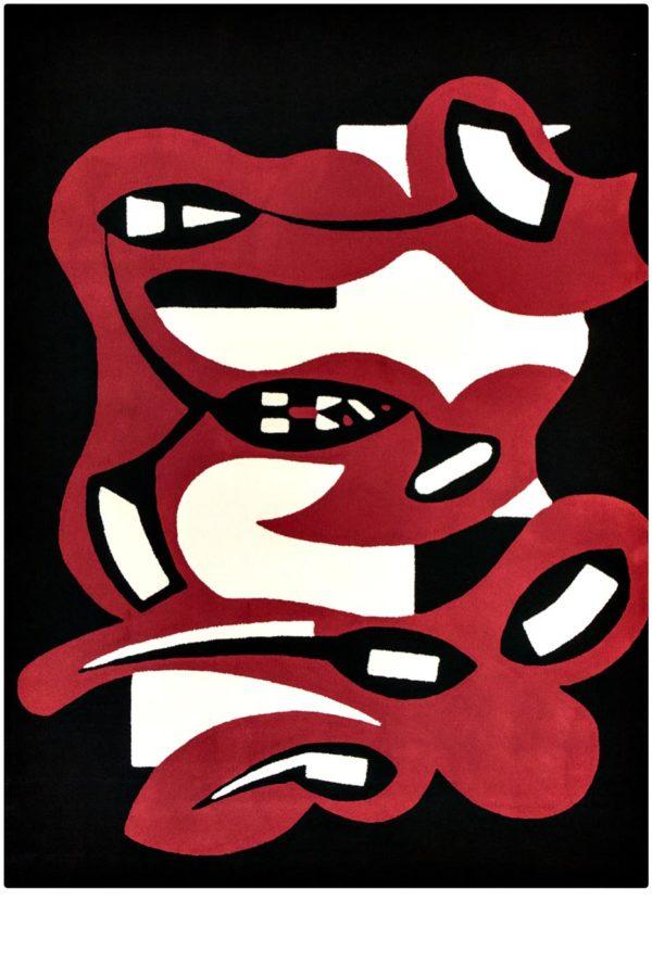 Tapis / Rug Labirinto by bruno fael