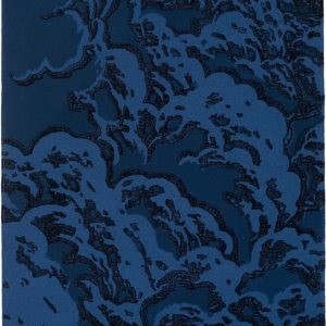 Tapis / Rug Nuage nuage by Pinton
