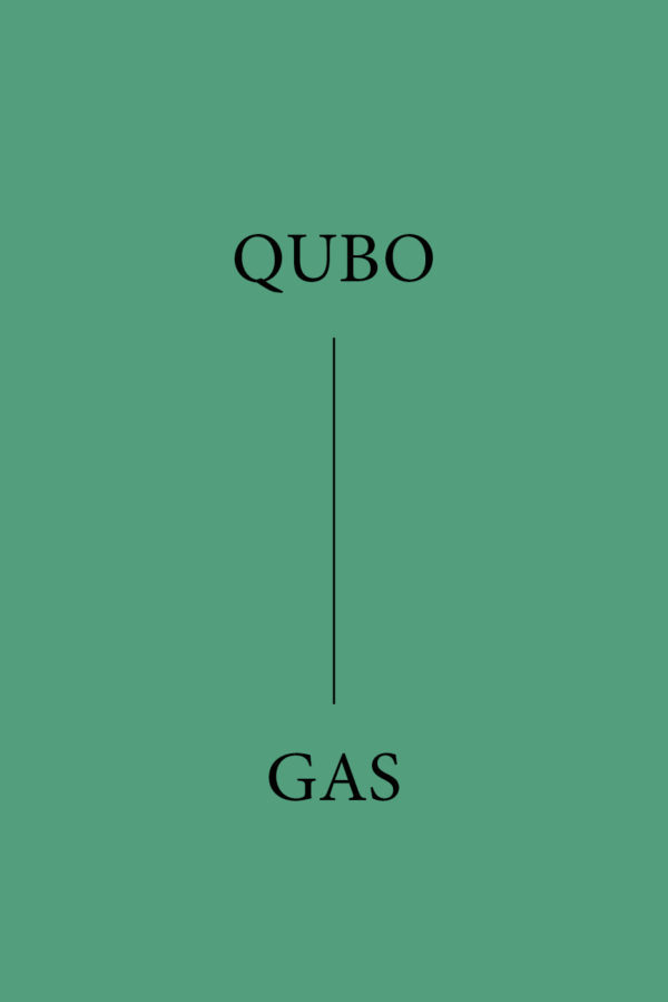 Artiste Pinton Qubo Gas