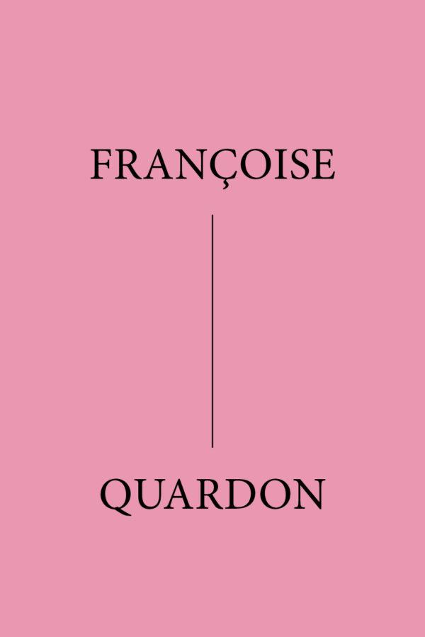 Artiste Pinton Françoise Quardon