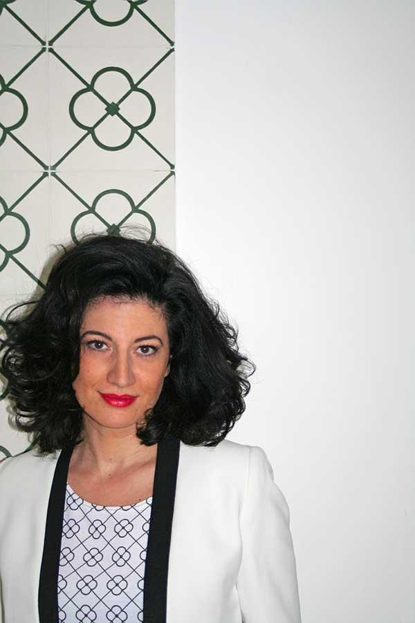 Aurélia Paoli