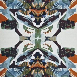 Tapis / Rug Sans-titre by Dem189