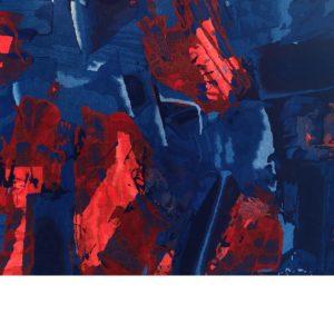 Tapis / Rug Univers by Danielle Vochims