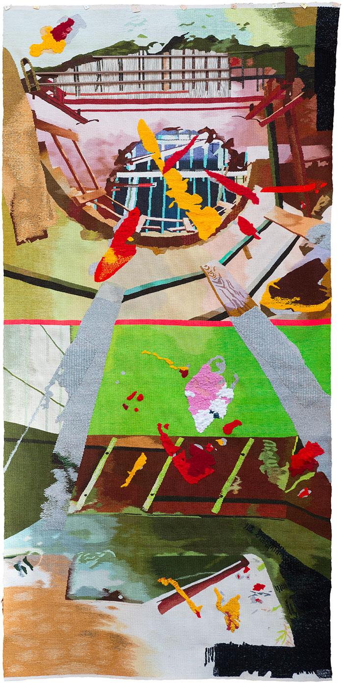 Breakaway — Lionel Jadot