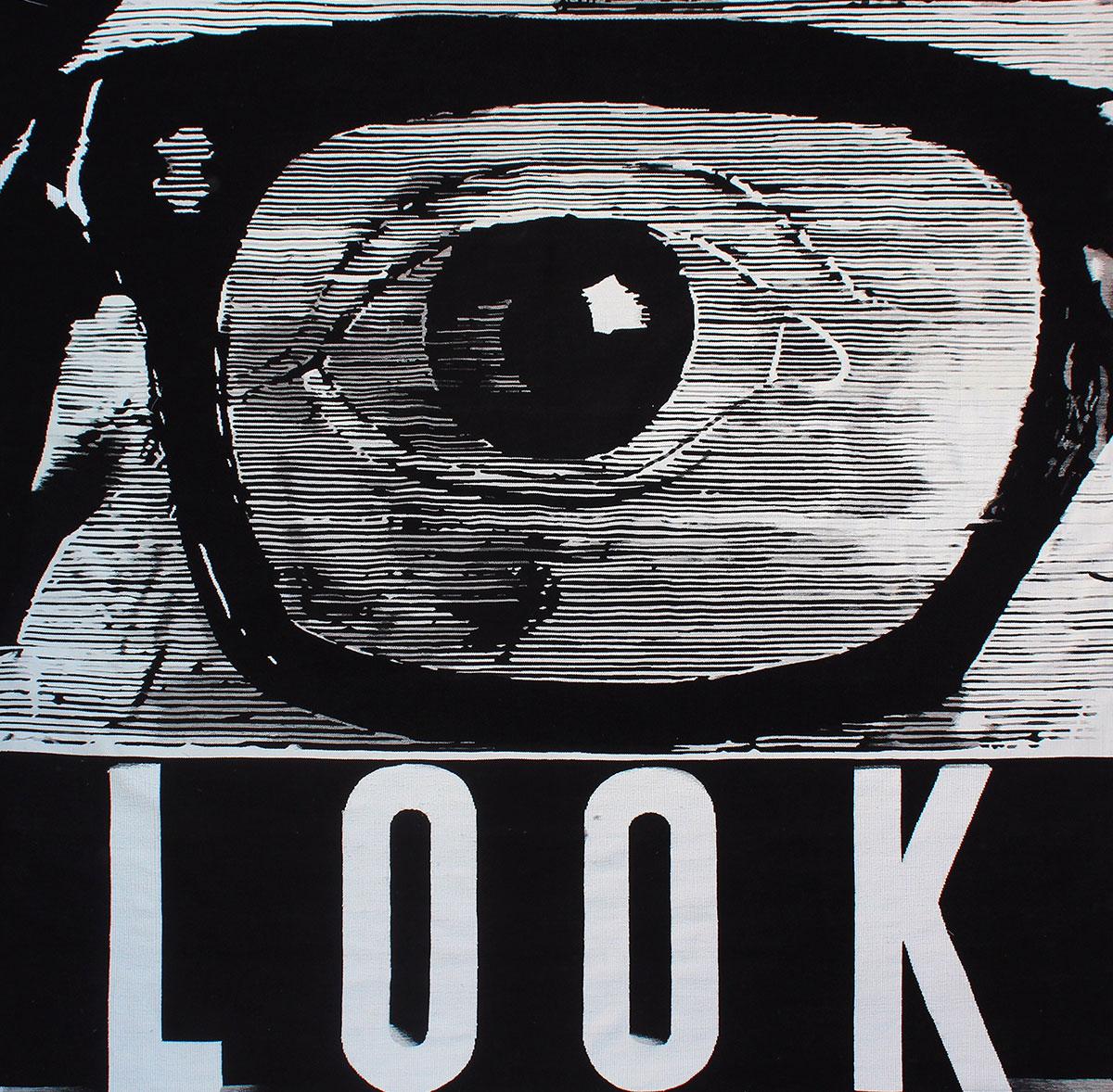 Pinton Look by Joe Tilson