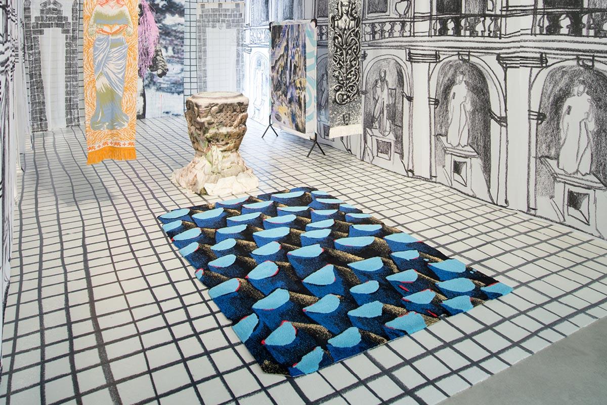 Exposition / Exhibition Le Signe