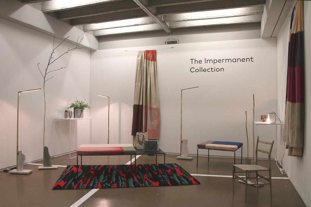 Exposition / Exhibition The Impermanent Collection