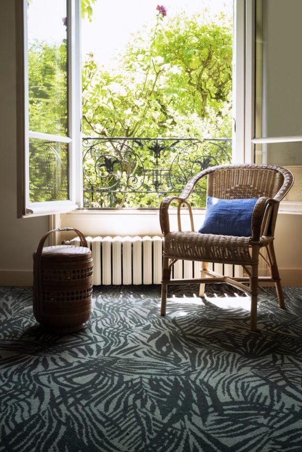 Carpet - Moquette Amazonia by Pinton