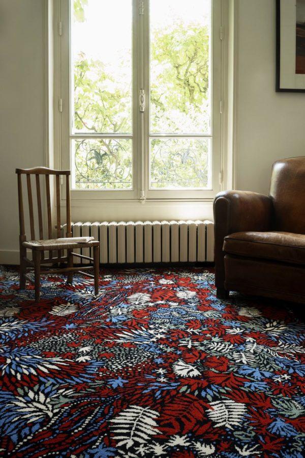Carpet - Moquette Eva by Pinton