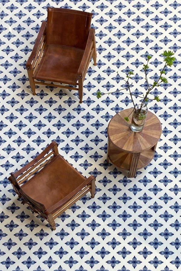 Carpet - Moquette Mia by Pinton