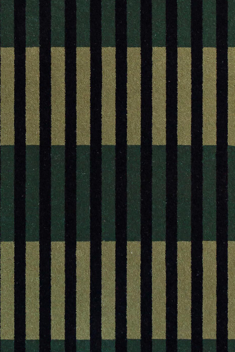 Carpet - Moquette Niels by Nicolas Aubagnac