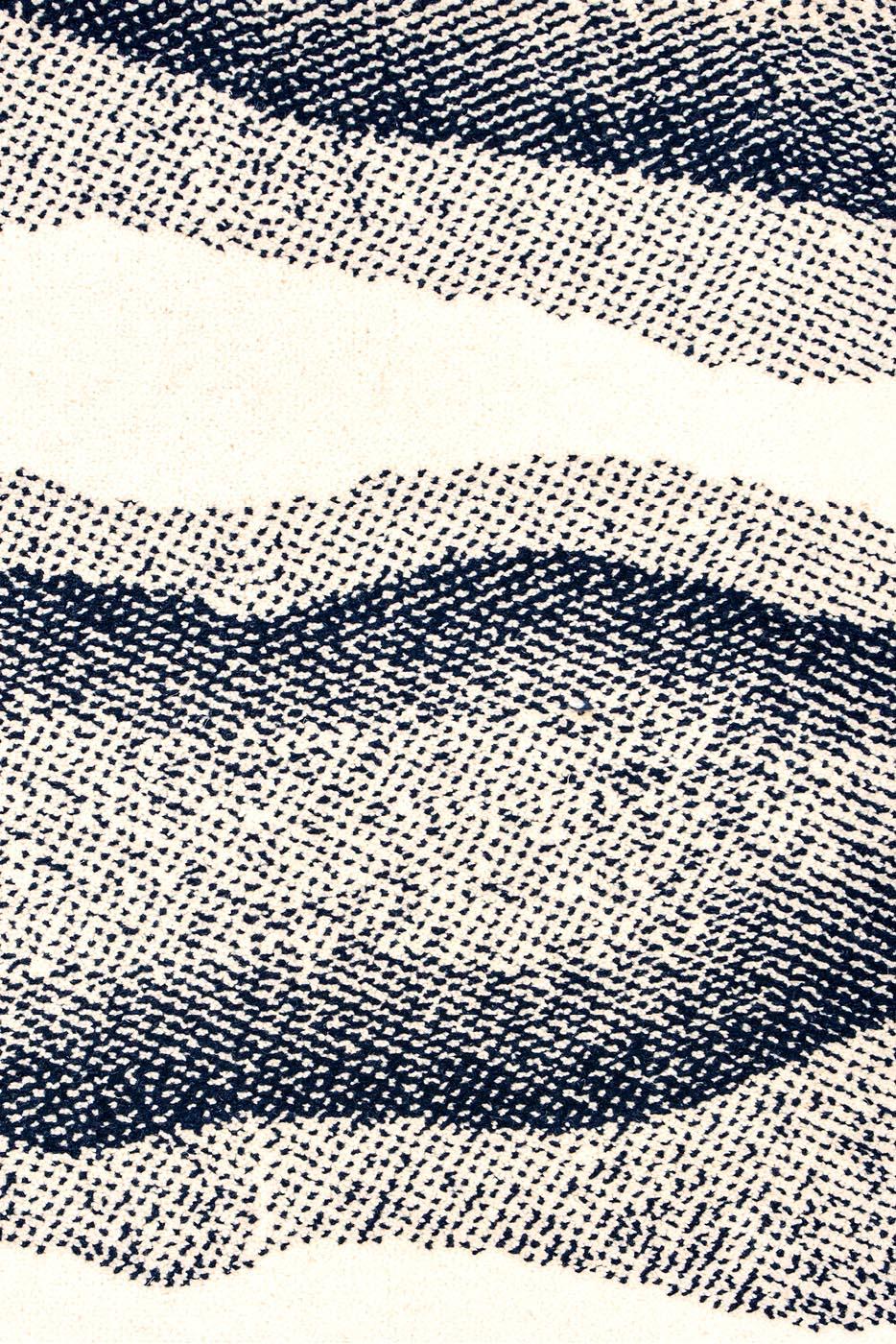 Carpet - Moquette Ondoiement by Alix Waline