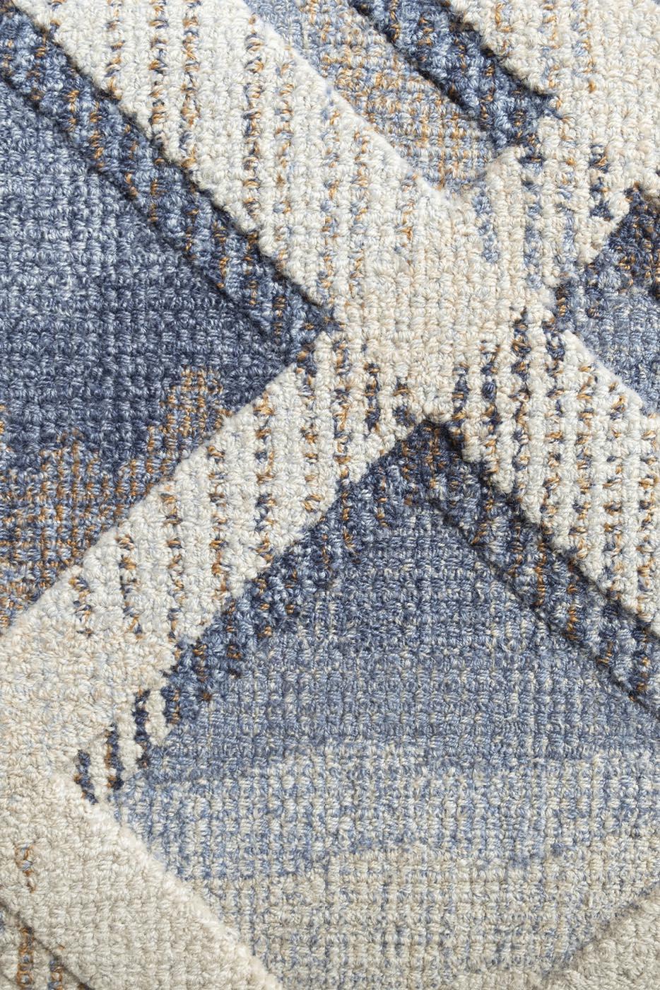 Carpet - Moquette Twiggy by Pinton